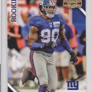 2010 Gridiron Gear Jason Pierre-Paul Giants RC