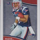 2011 Topps Finest Shane Vereen Patriots RC