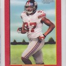 2005 Topps Turkey Red Mathias Kiwanuka Giants RC