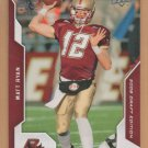 2008 Upper Deck UD Draft Matt Ryan RC Falcons
