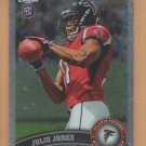 2011 Topps Chrome Rookie Julio Jones RC Falcons