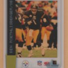 2005 Leaf Rookie & Stars Slideshow Ben Roethlisberger Steelers /750