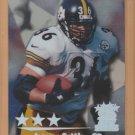 1999 Topps Stars Foil Refractor Jerome Bettis Steelers /199
