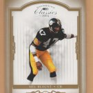 2004 Donruss Classics Legends SP Mel Blount Steelers /2000