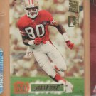 1994 Topps Stadium Club 1st Day Issue Jerry Rice 49ers