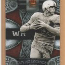 2011 Crown Royale Living Legends Billy Howton Packers
