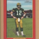 2006 Topps Turkey Red Aaron Rodgers Red