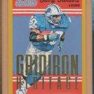 2015 Score Gridiron Heritage Barry Sanders Lions