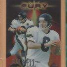 1997 CE Extreme Fury Mark Brunell Jaguars