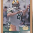 1993 Upper Deck SP Rookie Mark Brunell RC Packers Jaguars