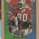 1999 CE Odyssey End Zone Jerry Rice 49ers
