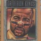 1999 Donruss Gridiron Kings Jerry Rice 49ers /5000