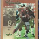 1999 Score The Franchise Steve Young 49ers