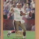 1999 UD Century Legends Superstars Steve Young 49ers