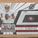 2005 Zenith Canton Bound Steve Young 49ers
