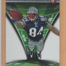 2004 Topps Pristine Rookie Ben Watson Patriots RC /499