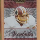2004 Playoff Honors Accolades John Riggins Redskins /1000