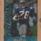 1995 Bowmans Best Rookie Curtis Martin Patriots Jets RC