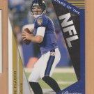 2011 Prestige Stars of the NFL Joe Flacco Ravens