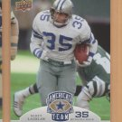 2009 Upper Deck America's Team #87 Scott Laidlaw Cowboys