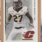 2010 Sage HIt Silver Rookie Antonio Brown Steelers RC