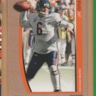 2009 Topps Unique Brown Jay Cutler Bears /99
