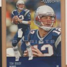 2003 Playoff Prestige Tom Brady Patriots