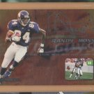 2000 Dominion Go To Guys Randy Moss Vikings
