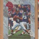 1991 Classic 4 Sport Draft Picks Rookie Brett Favre RC Packers