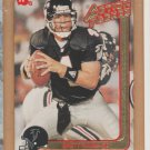 1991 Action Packed Rookie Brett Favre RC Packers