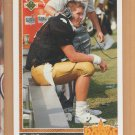 1991 Upper Deck Rookie Brett Favre RC Packers