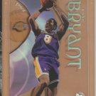1998-99 Skybox EX Century Kobe Bryant Lakers