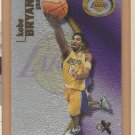2000-01 Fleer EX Kobe Bryant Lakers