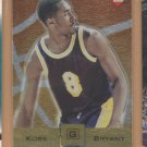 1997-98 Collector's Edge Impulse Metal Foil Kobe Bryant Lakers
