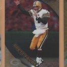1997 Bowmans Best Brett Favre Packers