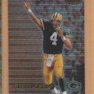 1999 Bowmans Best Brett Favre Packers