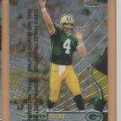1999 Topps Finest Brett Favre Packers