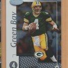2002 Leaf Certified Brett Favre Packers