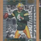 1999 Leaf Certified 3 Star SP Brett Favre Packers