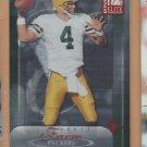 2000 Donruss Elite Brett Favre Packers