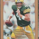 1995 Action Packed Rookies & Stars Brett Favre Packers