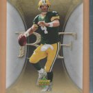 2007 UD Artifacts Brett Favre Packers