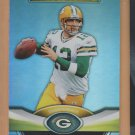 2011 Topps Platinum Aaron Rodgers Packers