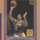 2000-01 Topps Chrome Reprints Magic Johnson #1 Lakers