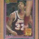 2000-01 Topps Chrome Reprints Magic Johnson #2 Lakers