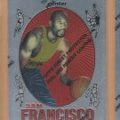 1996-97 Topps Finest Reprints Nate Thurmond
