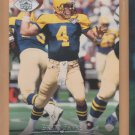 1995 Upper Deck Electric Silver Brett Favre Packers