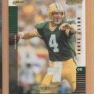 1999 CE Supreme Gold Ingot Brett Favre Packers