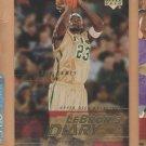 2003-04 UD LeBron's Diary Rookie LeBron James RC #LJ3 Cavaliers