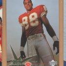 1997 Upper Deck Tony Gonzalez RC Chiefs Falcons